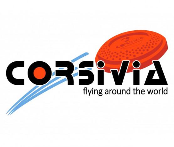 CORSIVIA